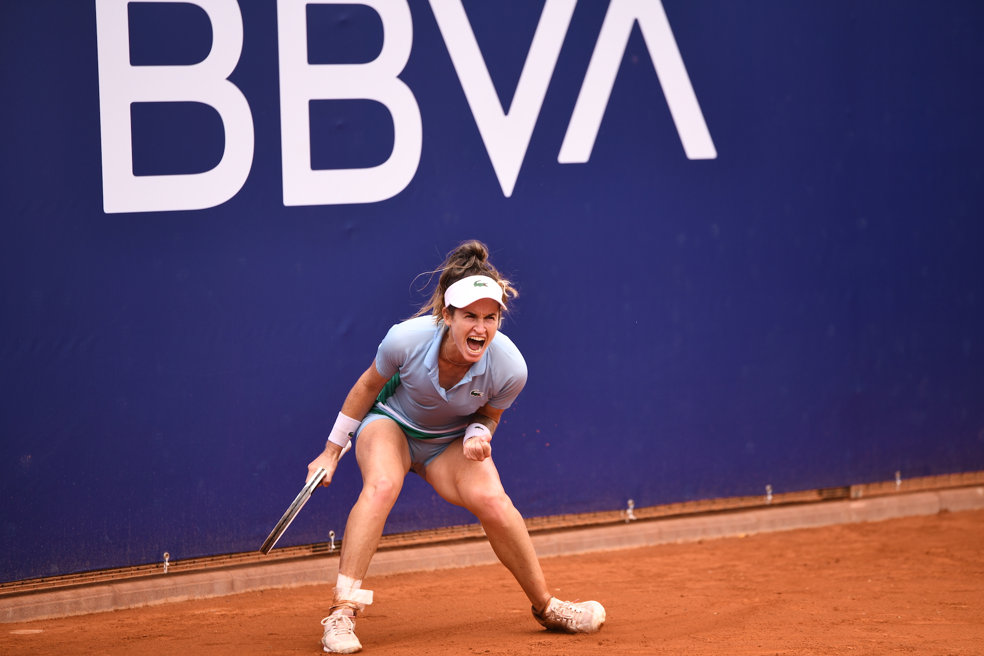 THE BBVA INTERNATIONAL OPEN OF VALENCIA OPENS THE MAIN DRAW AWAITING THE FAVORITES